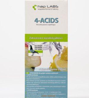 4-ACIDS 250 ml
