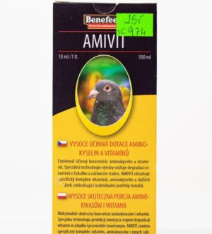 Amivit 500 ml