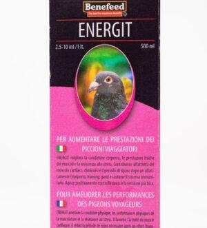 Energit 500 ml