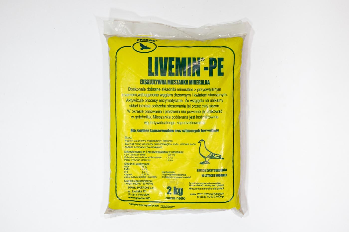 LIVEMIN 2 kg
