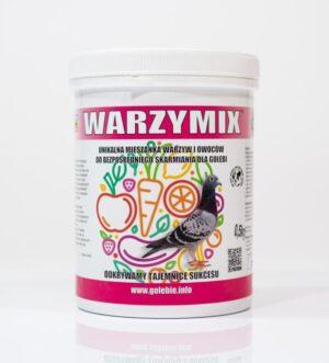 Warzywmix 500