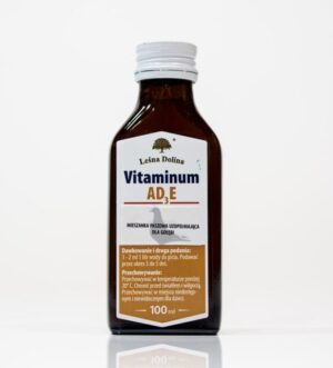 Witamina AD3E 100 ml